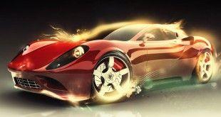 Ferrari Car Full Hd Wallpapers  Free