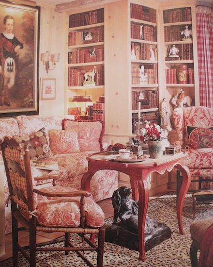 741 best images about english cottage on pinterest for Charles faudree antiques and interior designs