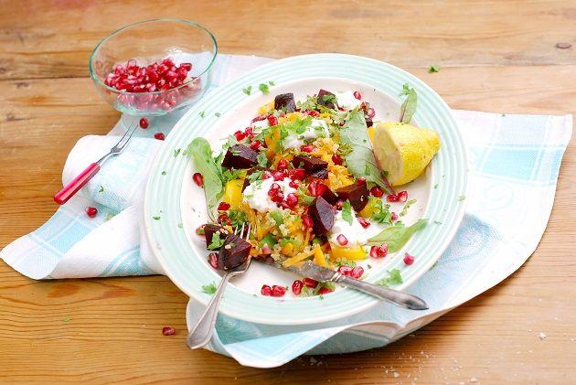 GETEST. Koken zonder boodschappen doen - week 2 - Het Nieuwsblad: http://www.nieuwsblad.be/cnt/dmf20150414_01629345