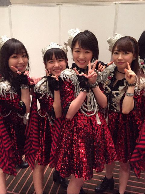 pound66:THE MUSIC DAY 工藤 遥 「THE MUSIC DAY 願いが叶う夏」石田亜佑美 Then...