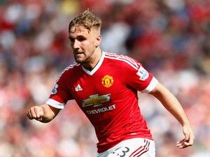 Manchester United's Luke Shaw 'to miss rest of the season with injury'
