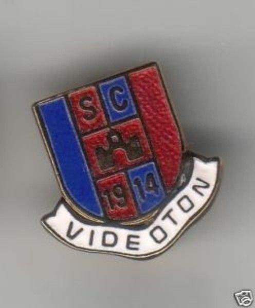 Videoton Hungary Lapel Badge | eBay