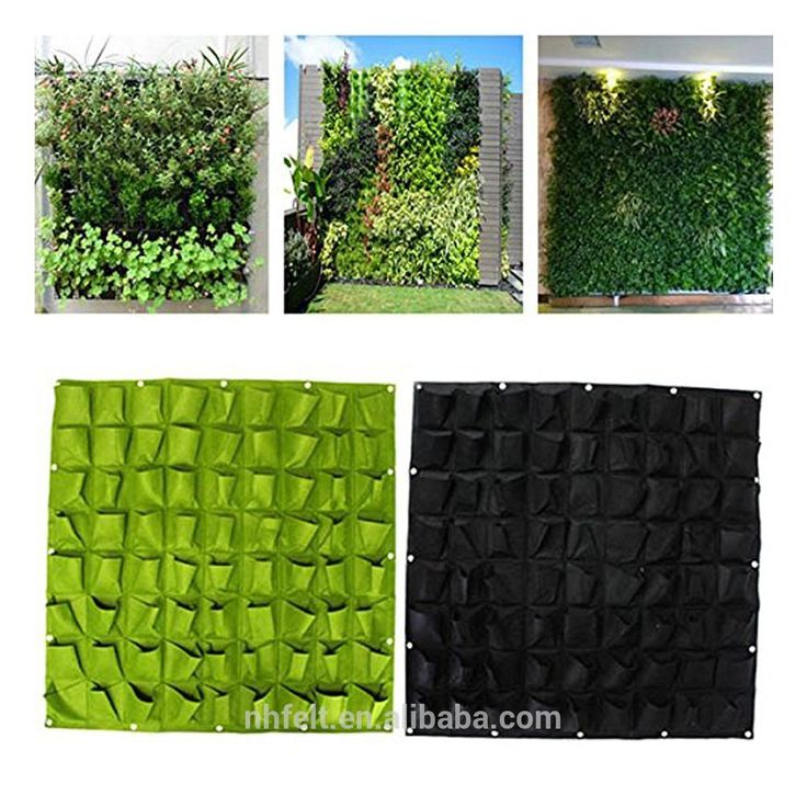 Funnyday Vertical Wall Multi Pocket Garden Hanging Planting Bags Vertical Outdoor Indoor Planter , Find Complete Details about Funnyday Vertical Wall Multi Pocket Garden Hanging Planting Bags Vertical Outdoor Indoor Planter,Cheap Garden Planters And Pots,Wall Mounted Plant Pots,Fabric Grow Bags from -Hebei Nuohui Trading Co., Ltd. Supplier or Manufacturer on Alibaba.com