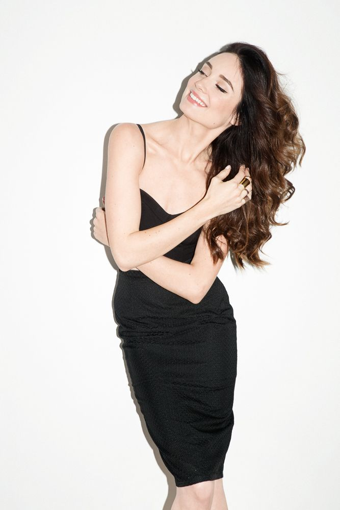 Mallory Jansen, Actress