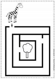 maze worksheets for kids (3)