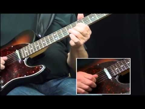 Slow Blues Lick Lesson With Steve Trovato — Blues Guitar Unleashed Blog