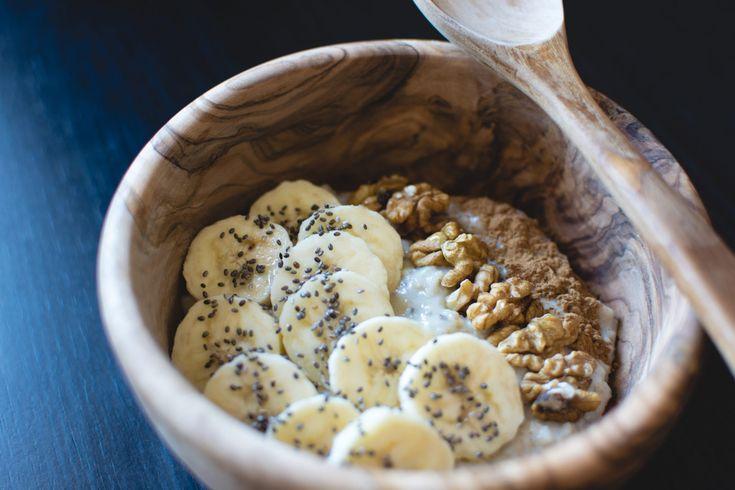 Frühstück ohne Brot geht nicht? - Wetten doch! Frühstück ganz im Stile der Steinzeiternährung wird mit diesen Rezepten für Paleo Frühstück zum Kinderspiel!