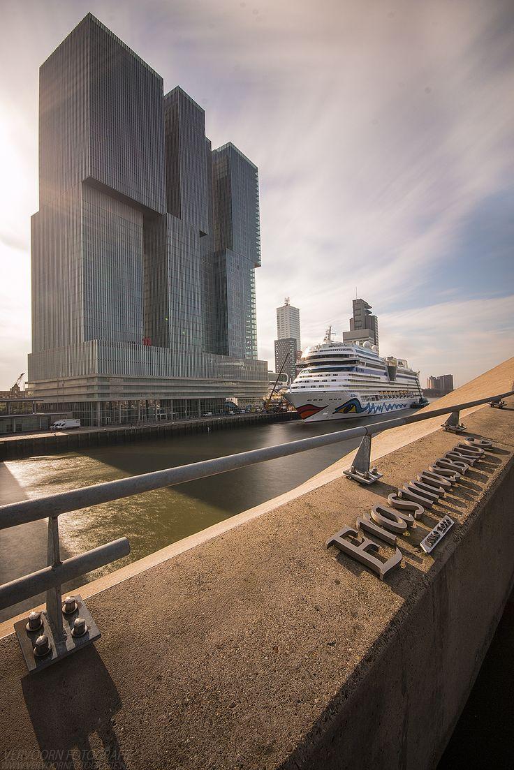 Rotterdam de rotterdam