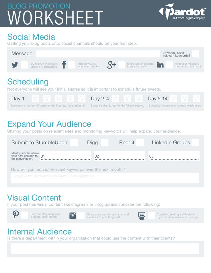 1000+ images about Worksheets for Marketers on Pinterest | Call to ...