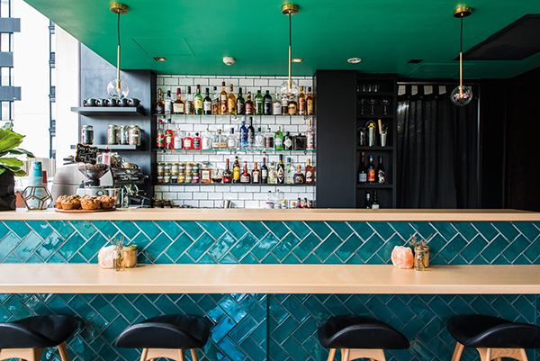 Brunch by day, Spanish tapas by night. Executive Chef Alfonso Ales brings a wealth of experience and skill to this modest sized venue - Little Soho.