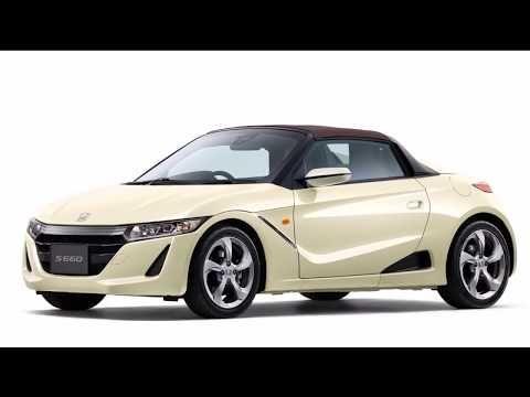 Honda  S660 B special #komorebi edition