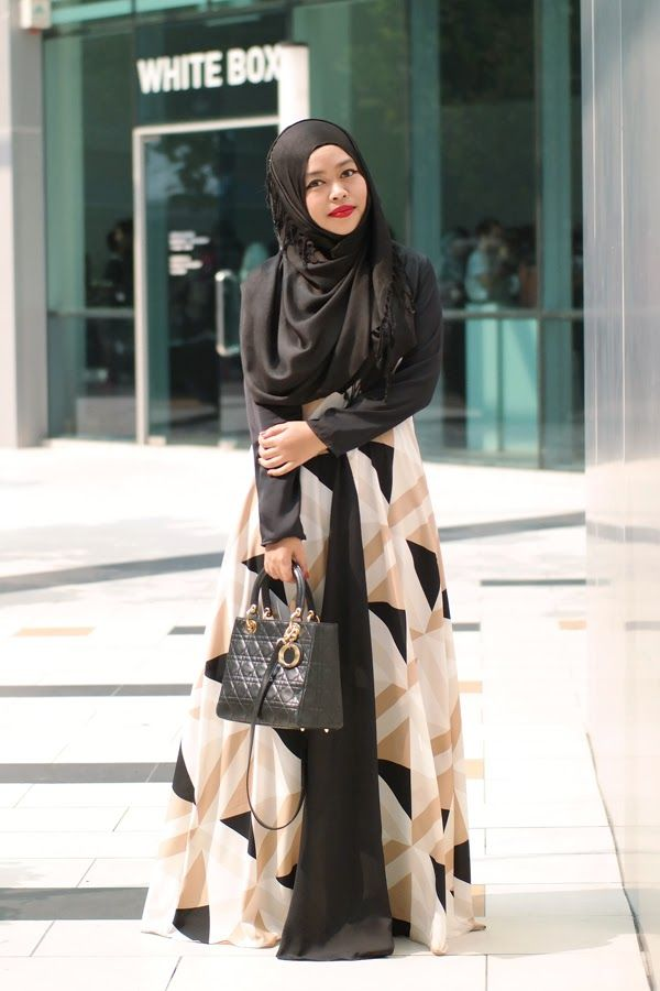 My Amethyst ♥ Muslimah fashion & hijab style