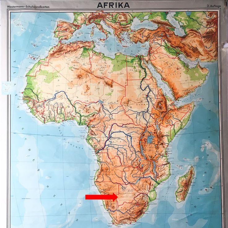 Travel to Botswana: First Impressions