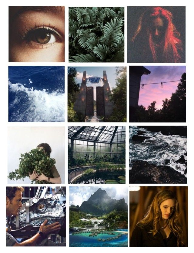 """""""Melody Greene Aesthetic // Jurassic World"""" by clpiers ❤ liked on Polyvore featuring art"""