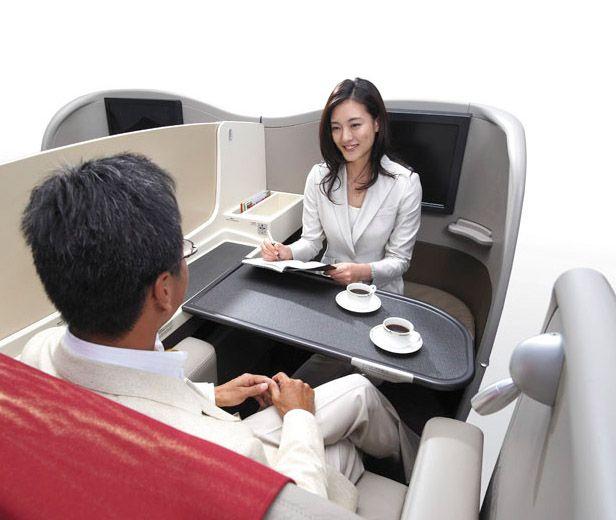 airline seat concept designs - Google Search