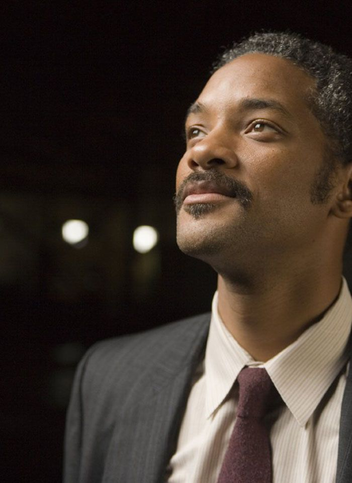 """Will Smith""""En Busca de la Felicidad"""" (The Pursuit of Happyness), 2006"""