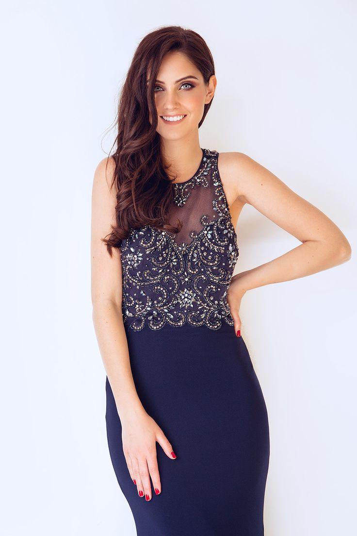 48 best Prom Dresses images on Pinterest   Beauty make up, Eye make ...