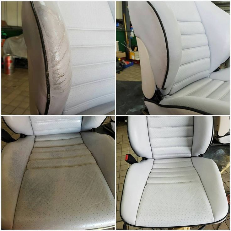 To Re A Car Interior Using Wipe New You
