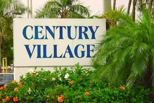 Century Village at Deerfield Beach is a 55+ community located in Broward County, Florida. This community consists of 8,508 condo units available on a resale basis. Residents of the community enjoy a low-maintenance lifestyle with great resort-style amenities.