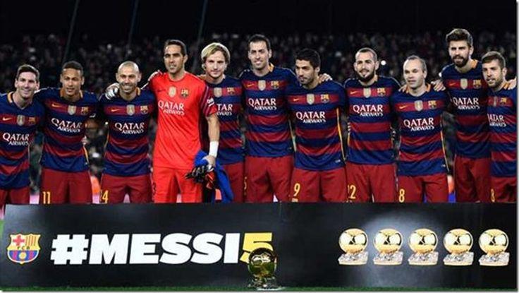 Sepa quién es el jugador del Barça por el que el Madrid pagaría millones - http://www.leanoticias.com/2016/01/22/sepa-quien-es-el-jugador-del-barca-por-el-que-el-madrid-pagaria-millones/