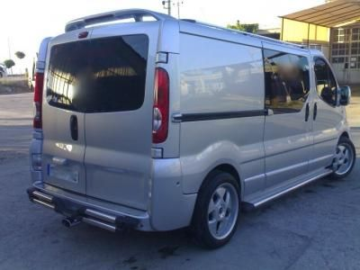 55 best images about renault trafic on pinterest. Black Bedroom Furniture Sets. Home Design Ideas