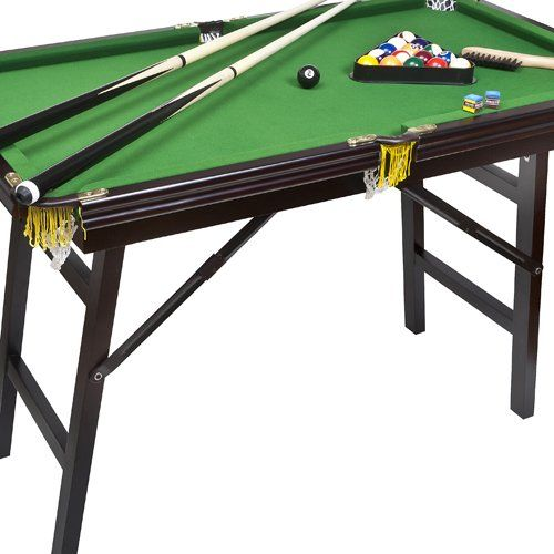 Bello Games New York, Deluxe Pool Table EXTRA « Game Searches