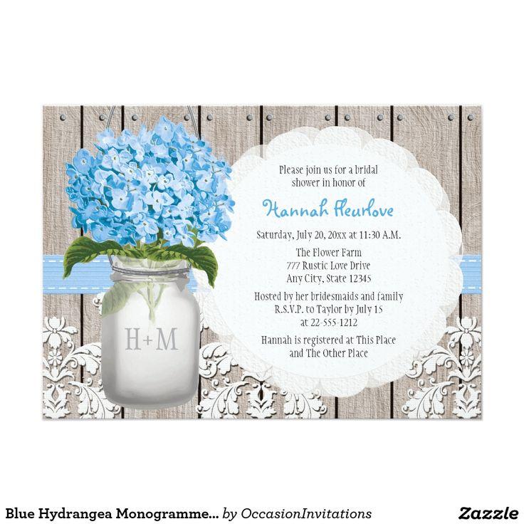 108 best mason jar wedding invitations images on pinterest, Baby shower invitations