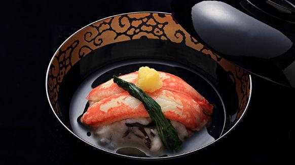 青山浅田|加賀料理の料亭「浅田」 ご夕食