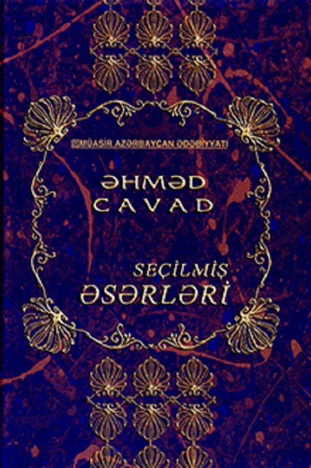 əhməd Cavad Secilmis əsərləri 2005 Digital Library Pdf