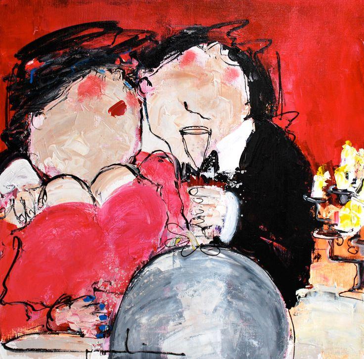 By gerdine Duijsens, love her work..