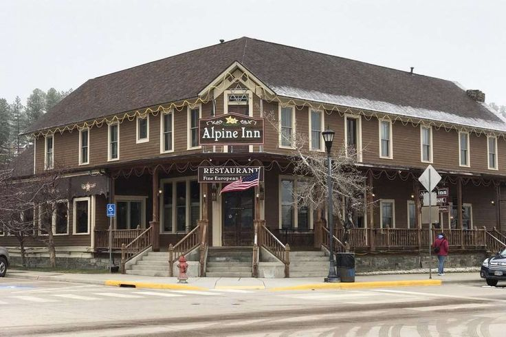 City: Hill City, South DakotaType of food: German/steakhouseWhat people say: This quaint Gold Rush-e... - Ian B./yelp.com