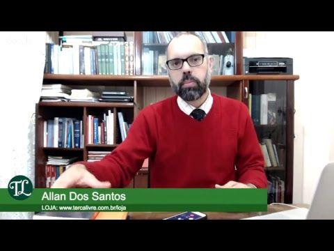 #TercaLivreEntrevista - A EDUCAÇÃO CLÁSSICA É OPRESSÃO DA IGNORÂNCIA
