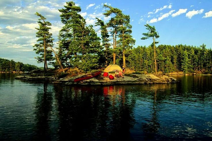 Amazing Experience! - Boundary Waters Canoe Area Wilderness