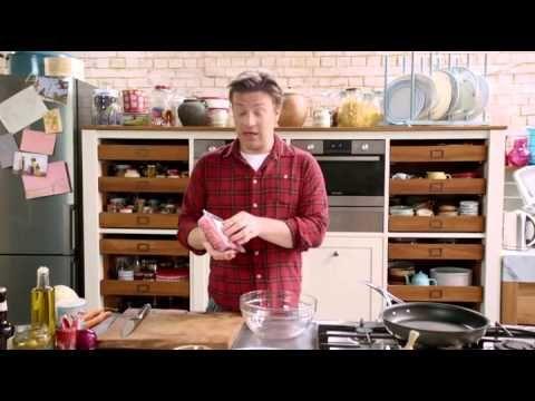 ▶ jamies.15.minute.meals.s01e09.hdtv.x264-c4tv - YouTube - fish