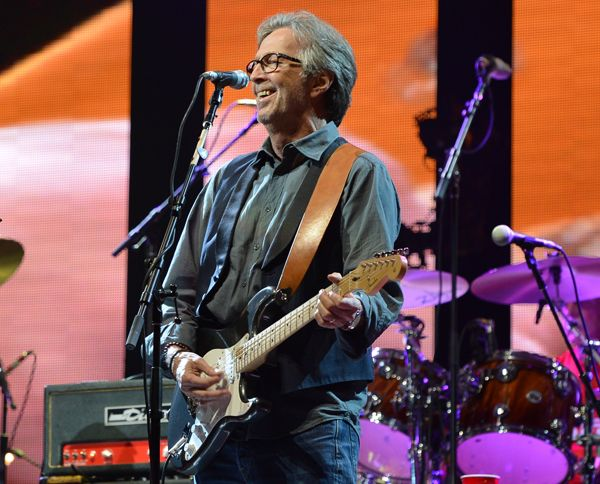Eric Clapton - Enter the RAYMOND WEIL Music Day Contest for tickets to Eric Clapton at the SSE Hydro (Glasgow, Scotland) on June 21st 2014. http://www.raymond-weil.com/musicday_contest #RWMusicDay #Scotland #TheSSEHydro #Music #Contest #EricClapton
