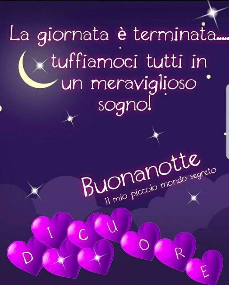 2352 best images about buonanotte on pinterest learning for Il mio piccolo mondo segreto buongiorno