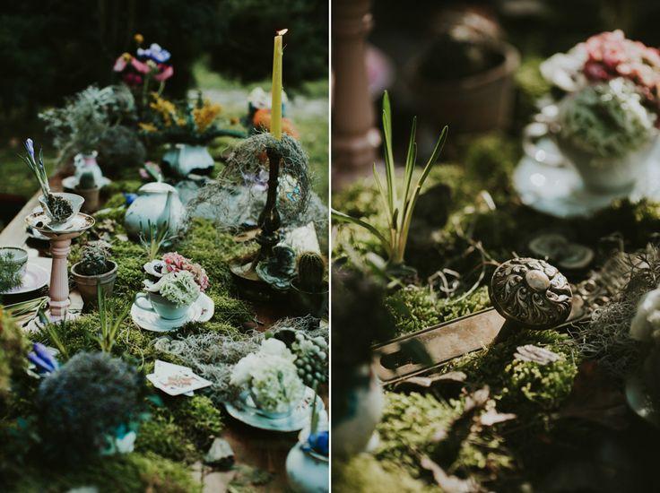 Alice in Wonderland  Pinewood Weddings