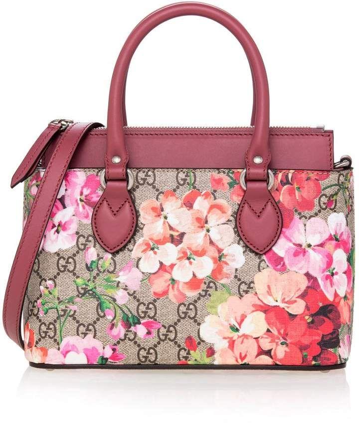 ee80e42991af Gucci GG Blooms Supreme Crossbody #gucci #ShopStyle #MyShopStyle click link  for more information