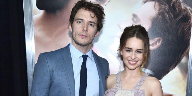 Io Prima di Te - Emilia Clarke e Sam Claflin si sono fatti i dispetti sul set - Sw Tweens