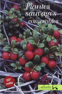Mon 1er livre de référence pour mes balades au Québec