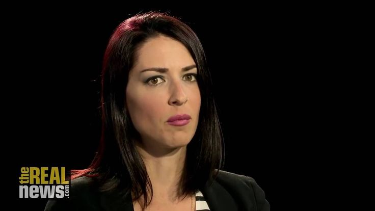 Abby Martin on Bernie, Hillary, Jill Stein, and Trump