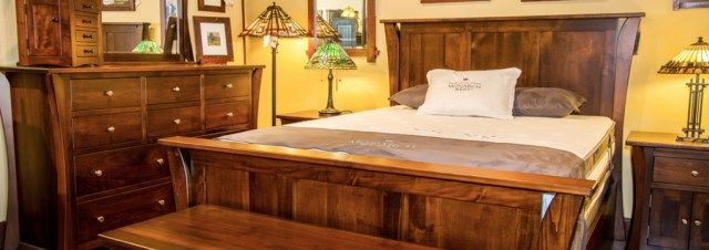 Solid Wood Bedroom Furniture-The Amish Craftsman-Houston #white #bedroom #dressers http://bedrooms.remmont.com/solid-wood-bedroom-furniture-the-amish-craftsman-houston-white-bedroom-dressers/  #bedroom furniture houston # Amish Bedroom Furniture Bedroom Furniture The bedroom furniture you select from The Amish Craftsman will grace your home for generations. Our bedroom furniture is designed and [...]