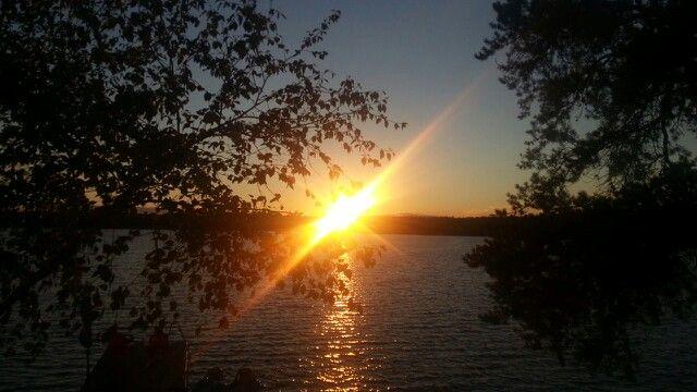 Trout Lake,  Ontario