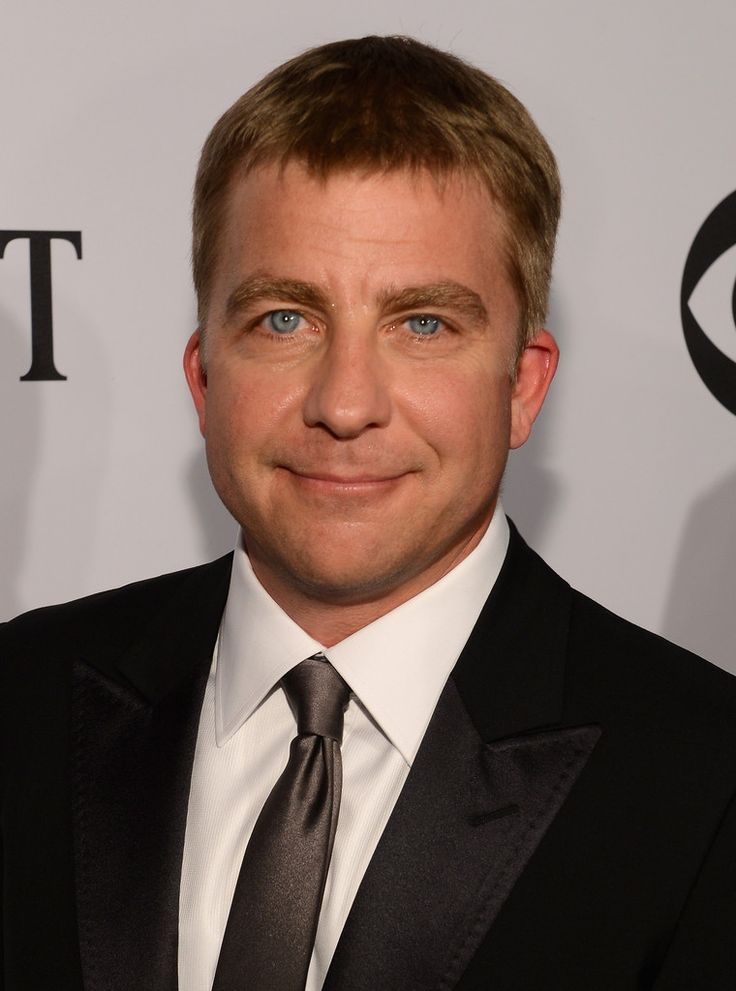 Peter Billingsley  aka Ralphie from a Christmas Story, one of my favs - The 67th Annual Tony Awards  - Red Carpet.  He's still cute as ever!