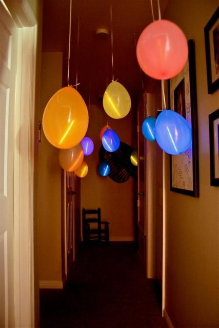 1000+ ideas about Hanging Balloons on Pinterest | Balloons ...