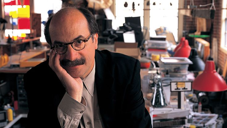 David Kelley, founder of the design firm Ideo and the Stanford d.school, was…
