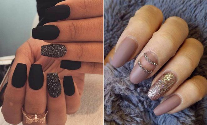 Nails Art: Best 25+ Matte Nail Designs Ideas On Pinterest