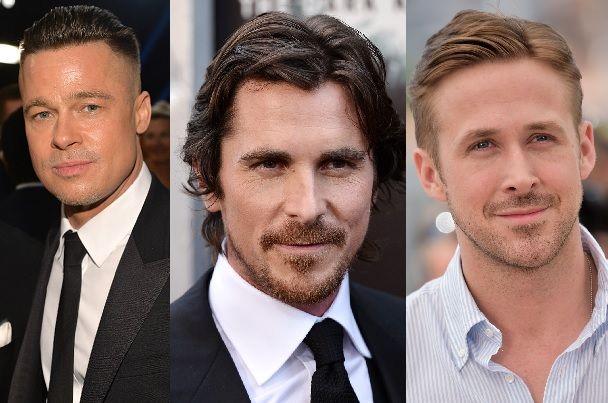 """Brad Pitt, Christian Bale e Ryan Gosling estrelam """"The Big Short"""" - http://metropolitanafm.uol.com.br/novidades/famosos/brad-pitt-christian-bale-e-ryan-gosling-estrelam-big-short"""