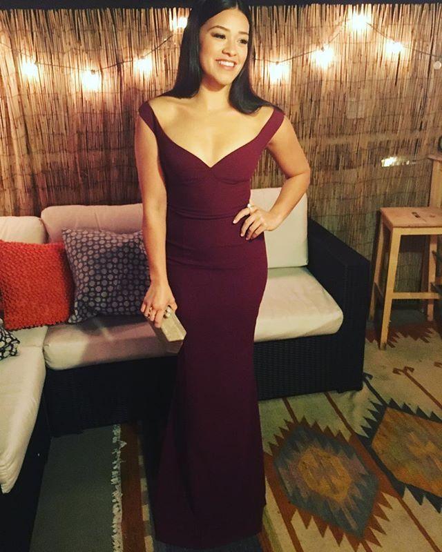 Gina Rodriguez @hereisgina Instagram photos | Websta
