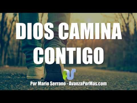 Centro Cristiano para la Familia: Dios Camina Contigo
